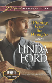 Winning Over the Wrangler by Linda Ford